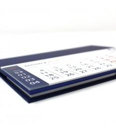 Vista calendario mensile