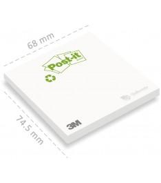 Post-it® Riciclati 68 x 74.5
