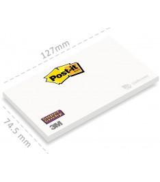 Post-it® Supersticky 127 x