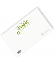 Post-it® realizzato con carta riciclata 3M - 127 x 74.5 mm