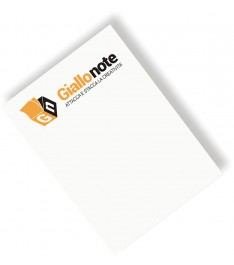 Post-it 50x75mm formato pocket per una perfetta promozione