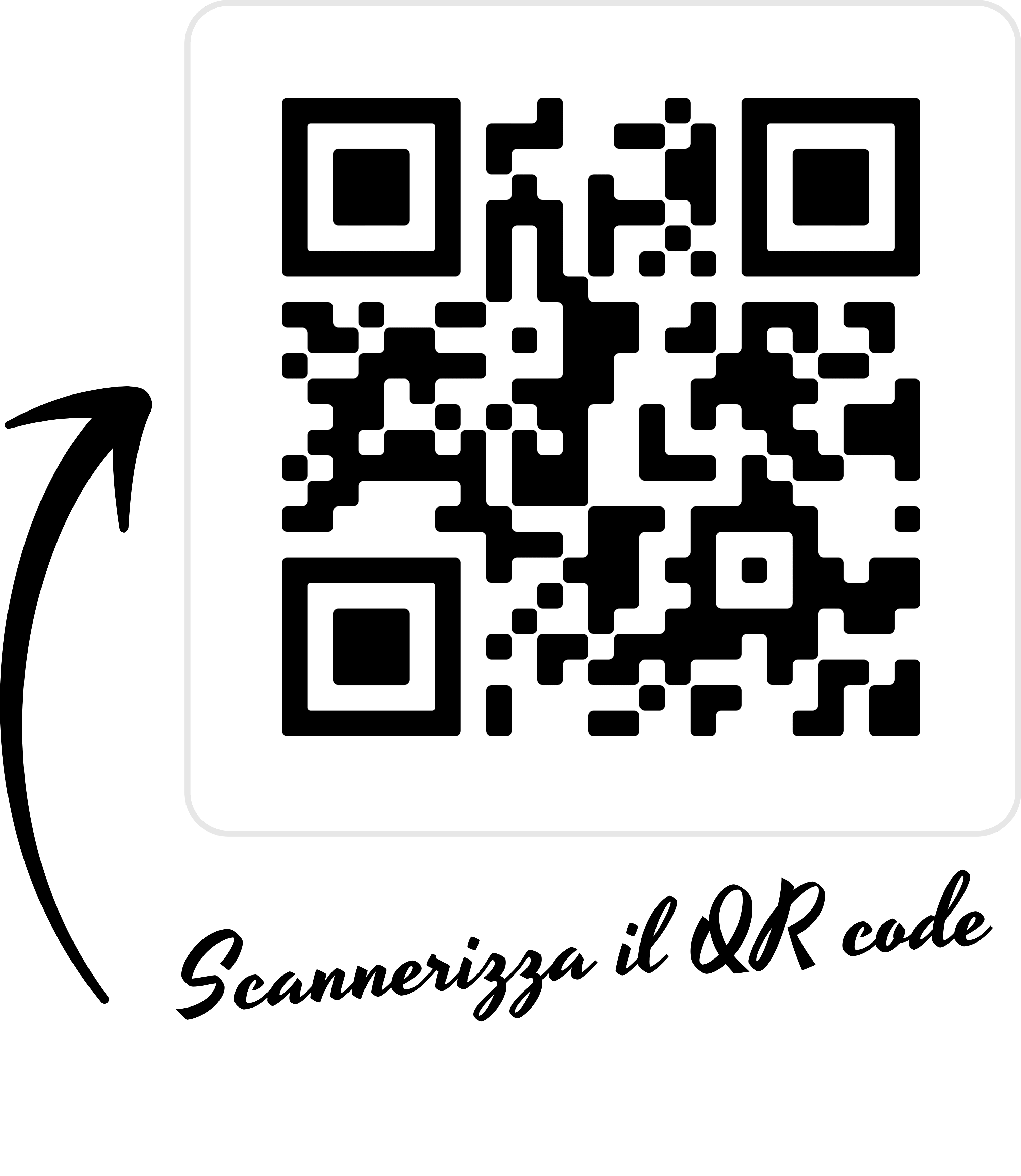QR code GIALLONOTE