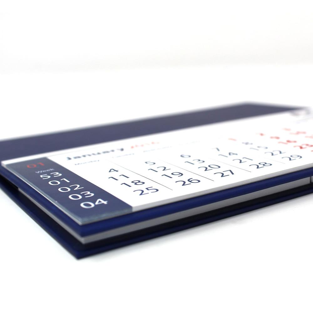 12 fogli calendario