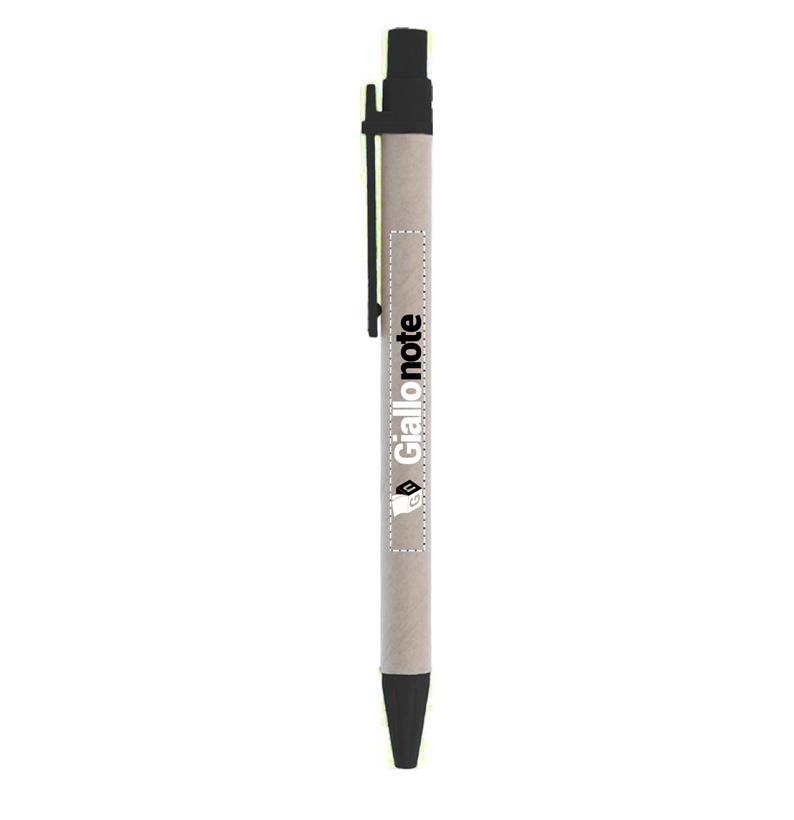 Stampa su dorso della penna