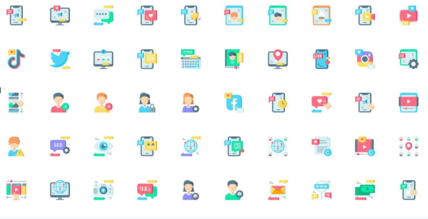 icone flaticon