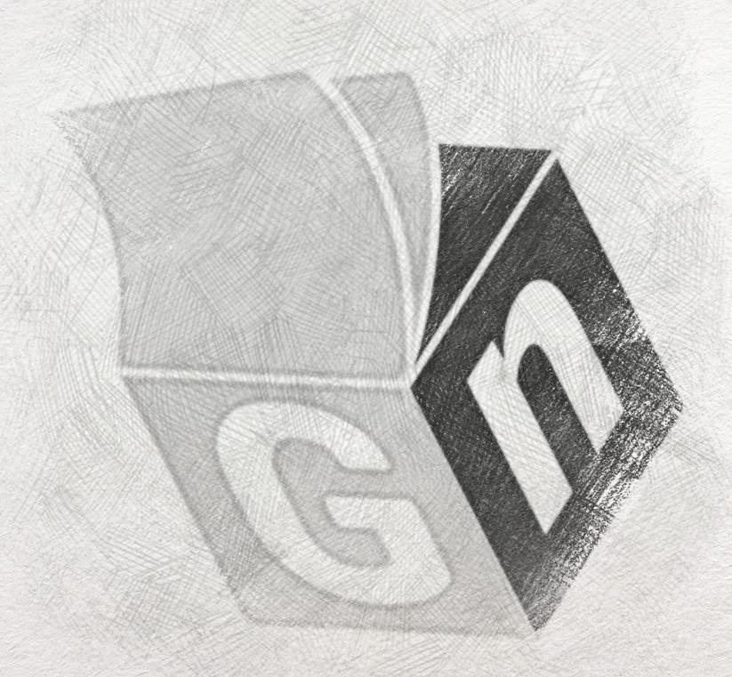 Logo Giallonote in costruzione