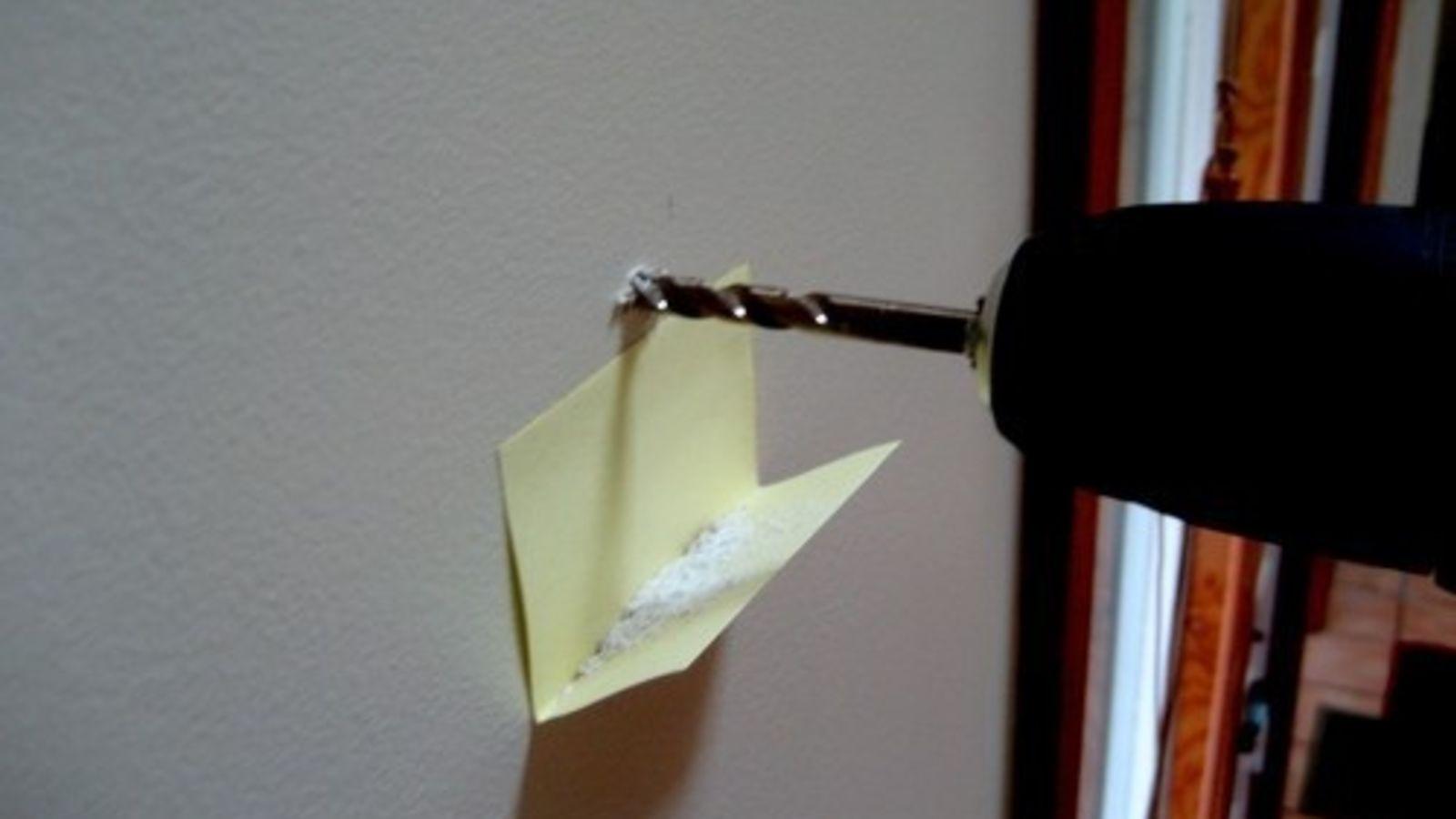 Elimina la polvere con i Post-it