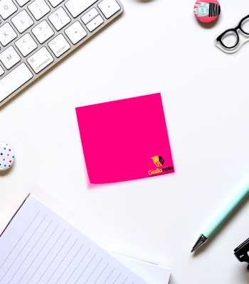 Post-it personalizzati giallonote