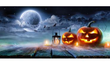 """""""This is Halloween"""": i Post-it protagonisti della famosa colonna sonora"""