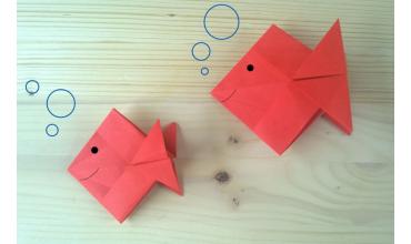 Origami facili e divertenti: ottimo antidoto contro lo stress