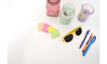 5 Alternative Creative al classico utilizzo del Post-It®